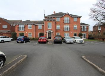 Thumbnail 2 bed flat for sale in Lichfield Road, Tamworth