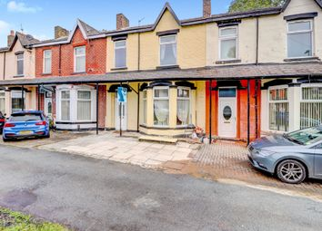 4 bed terraced house for sale in Victoria Crescent, Dewsbury WF13