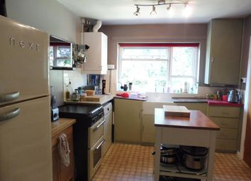 Thumbnail 3 bedroom bungalow to rent in High Haden Road, Glatton, Huntingdon