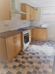 Thumbnail 1 bed end terrace house to rent in Egton Street, Hull
