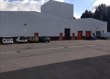 Thumbnail Light industrial to let in East Moons Moat, Oxleasow Road, Redditch, Worcestershire