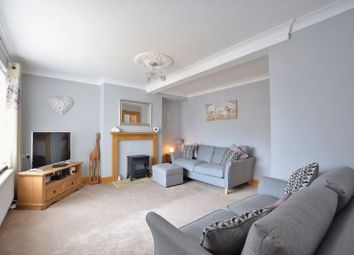 Thumbnail 4 bed semi-detached house for sale in Cain Street, Workington