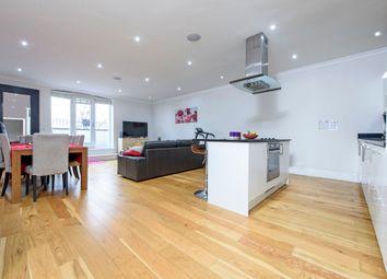 Thumbnail 3 bed flat to rent in Keswick Lodge, Keswick Road