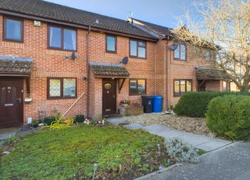 Thumbnail 2 bed terraced house to rent in Portesham Way, Poole