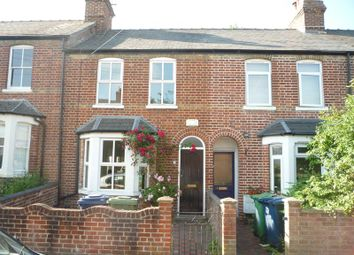 Thumbnail 3 bedroom terraced house to rent in Crescent Road, Cowley, Oxford
