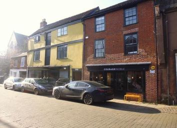 Thumbnail Office to let in King Street, Norwich, Norfolk