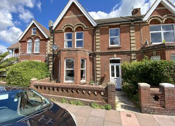 6 bed end terrace house for sale in Mill Road, Eastbourne, East Sussex BN21