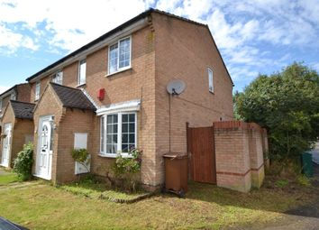 Thumbnail 3 bedroom semi-detached house for sale in Croydon Close, Lordswood, Chatham