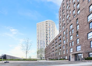 Thumbnail 2 bed flat for sale in Prestons Way, London