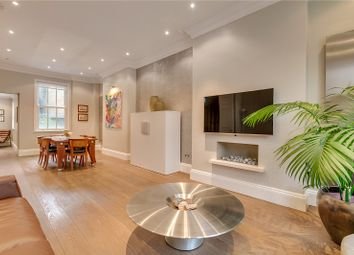 Thumbnail 4 bed terraced house to rent in Warwick Gardens, London
