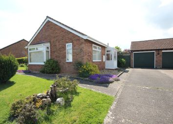 Thumbnail 2 bed bungalow to rent in Bearcroft, Weobley, Hereford, Herefordshire