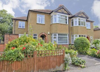 Thumbnail 1 bed property to rent in Sutton Close, Eastcote