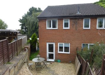 Thumbnail 2 bed semi-detached house for sale in Ridgemont Road, Stroud, Gloucestershire