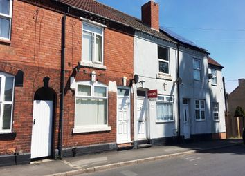 Thumbnail 3 bed terraced house to rent in New John Street, Halesowen
