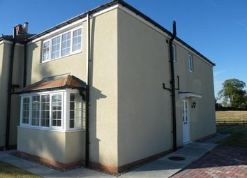 Thumbnail 3 bed town house to rent in Barnsley Road, Marr, Doncaster