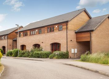 Thumbnail 3 bedroom end terrace house to rent in Abberley Wood, Great Shelford, Cambridge