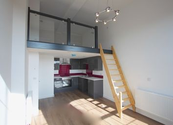 1 bed flat to rent in Nottingham Road, Stapleford NG9