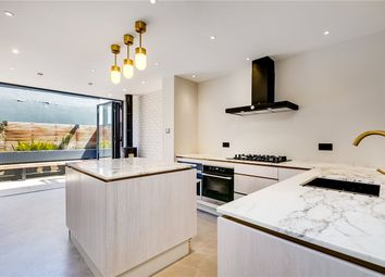 Thumbnail 4 bed terraced house to rent in Broadley Terrace, London