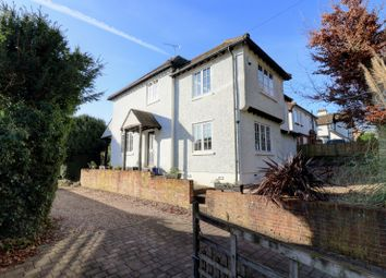 Thumbnail 4 bed detached house for sale in Rectory Avenue, High Wycombe, Buckinghamshire