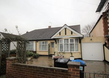 Thumbnail 2 bed semi-detached bungalow to rent in Hammond Avenue, Mitcham