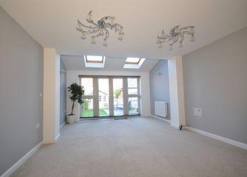 Thumbnail 4 bed semi-detached house to rent in Coleridge Crescent, Littlehampton