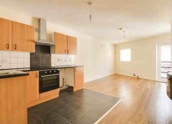 Thumbnail 2 bed flat to rent in Gladstone Street, Forest Fields, Nottingham