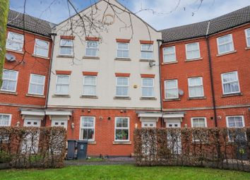 5 bed town house for sale in Larchmont Road, Leicester LE4
