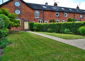 Thumbnail 4 bed barn conversion for sale in Mill Lane, Wheelock, Sandbach