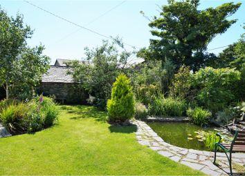 Thumbnail 8 bed semi-detached house for sale in Kirksanton, Millom
