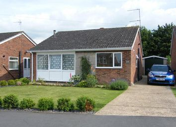 3 bed detached bungalow to rent in Rivehall Avenue, Welton, Lincoln LN2