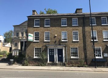 Thumbnail Office for sale in 8 - 9 Easton Street, High Wycombe
