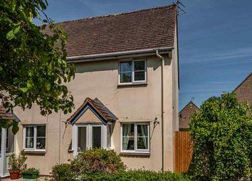 Thumbnail 2 bed end terrace house for sale in Birch Glade, Park Place, Ashton Keynes, Swindon