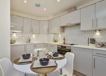 Thumbnail 1 bed flat for sale in Silbury Boulevard, Milton Keynes