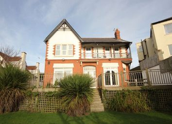 Thumbnail 4 bed detached house for sale in Claremount Road, Wallasey, Wirral