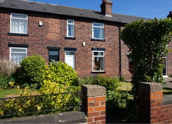 Thumbnail 2 bed terraced house for sale in Barnburgh, Doncaster
