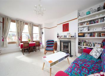 Thumbnail 2 bed flat for sale in Upper Tooting Park, Tooting, London
