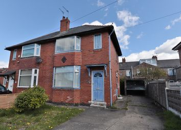 Thumbnail 2 bed semi-detached house for sale in Wharton Avenue, York, North Yorkshire