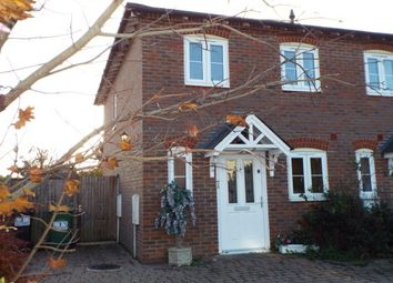 Thumbnail 2 bed property to rent in West Street, Harrietsham, Maidstone