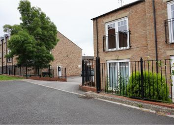 Thumbnail 2 bed flat for sale in Stephenson Court, York