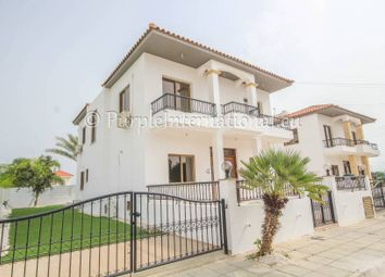 Thumbnail 4 bed villa for sale in Livadia, Cyprus