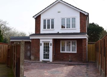 Thumbnail 7 bed detached house to rent in Leven Way, Hayes