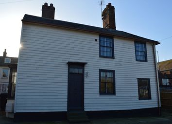 Thumbnail 2 bed semi-detached house to rent in Ferry Road, Rye