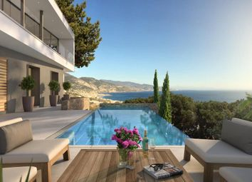 Thumbnail 4 bed property for sale in Roquebrune Cap Martin, Alpes Maritimes, France