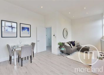 Thumbnail 1 bed flat for sale in Clifton Gardens, Golders Green