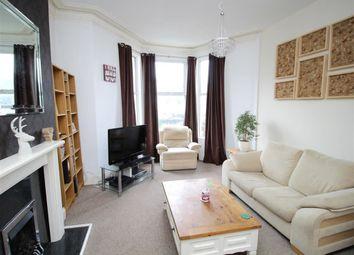 Thumbnail 2 bedroom flat for sale in Ermington Terrace, Plymouth, Devon