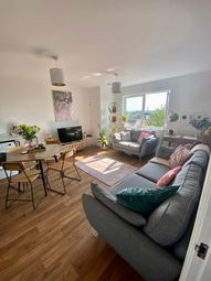 Thumbnail 1 bed flat for sale in Cecil Road, Kingswood, Bristol