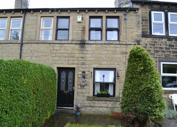 Thumbnail 2 bed terraced house for sale in Meltham Road, Netherton, Huddersfield