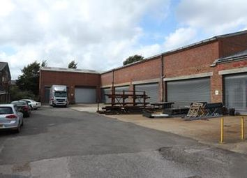 Thumbnail Light industrial to let in Talbot House, 2 Ross Road, Reading, Berkshire