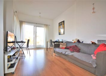 Thumbnail 2 bed flat to rent in Leopold Road, Wimbledon, London