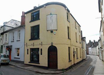 Thumbnail Pub/bar for sale in Whitecross Street, Monmouth